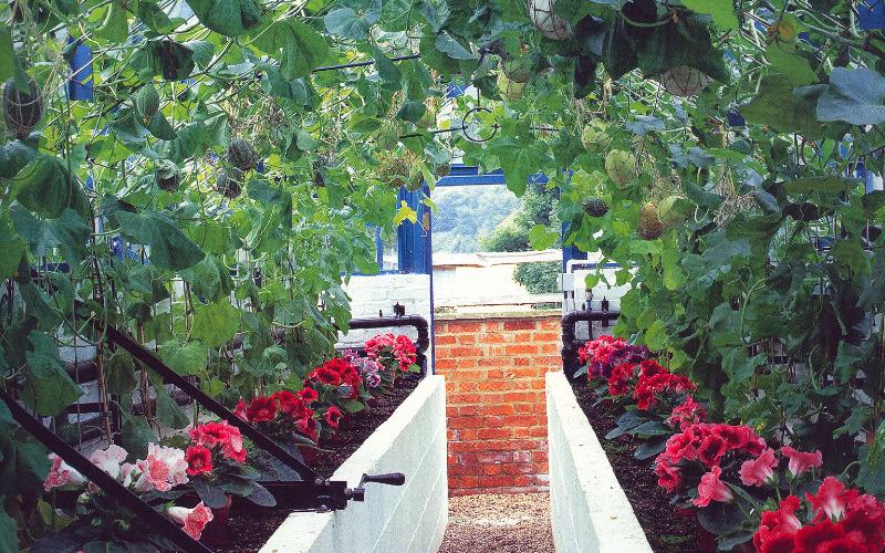 30 gorgeous garden design courses kent for Landscape design articles