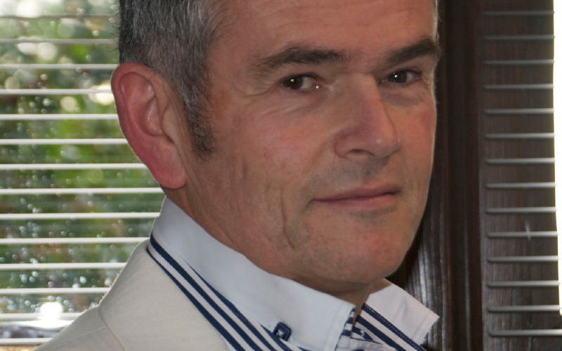 Barry Holdsworth - horticultural consultant and garden designer